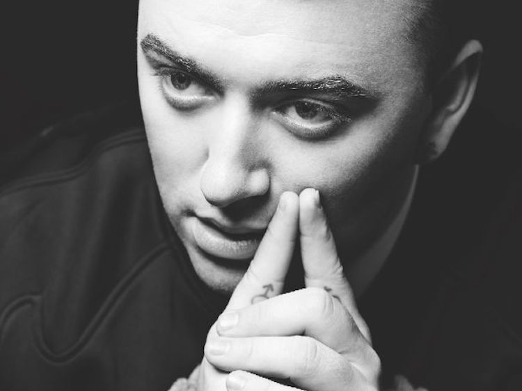 Sam Smith Gets Equality & Other New Tattoos | Out Magazine