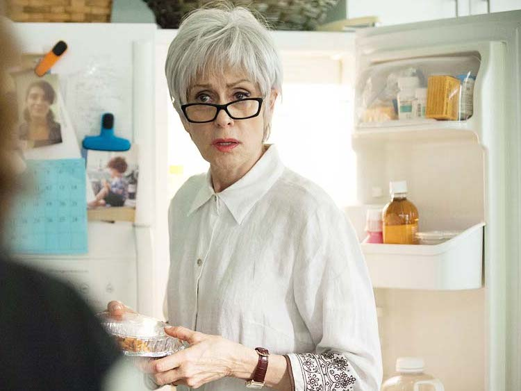 Judith Light in Transparent