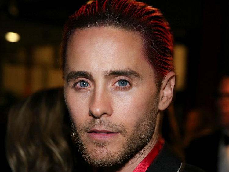 Jared Leto is the New Face of Gucci Guilty | Out Magazine Jared Leto