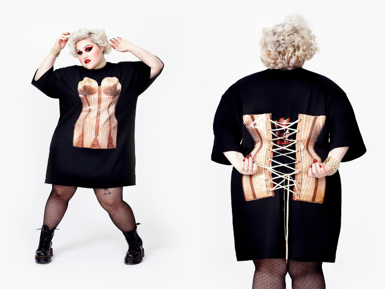 Beth Ditto T-shirt