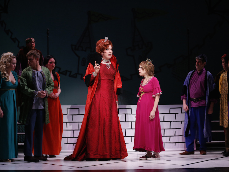 an analysis of the legendary folklore once upon a mattress A list of every word of the year selection released by dictionarycom dictionarycom's first word of the year was  rather it's a word to reflect upon deeply in.