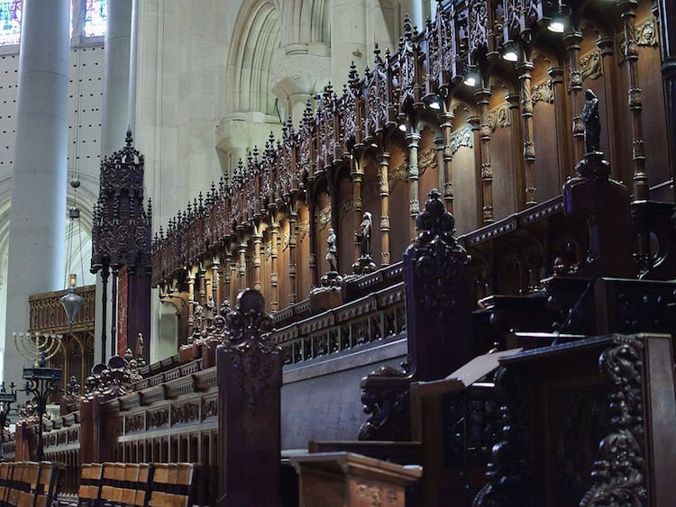 Homosexuality and the Anglican Communion