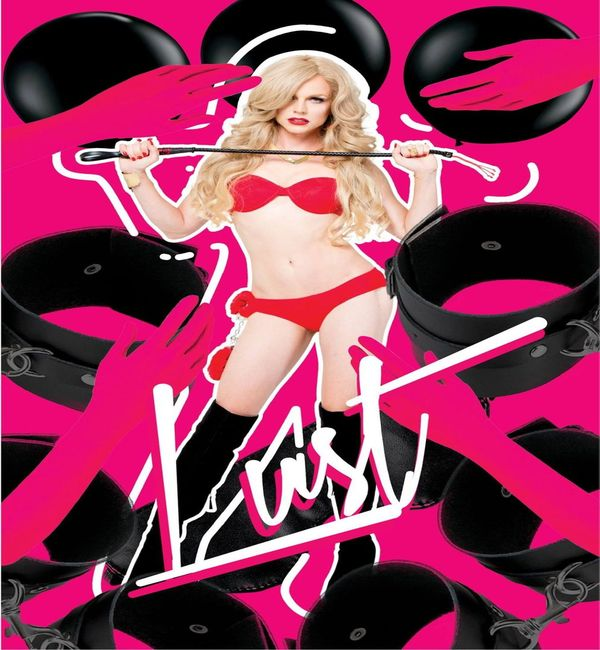courtney act lust