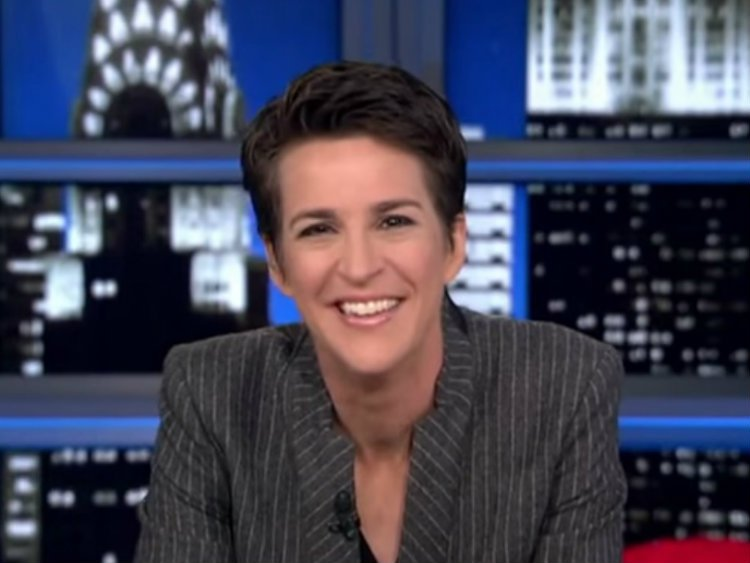 Share rachel maddow nude sex apologise