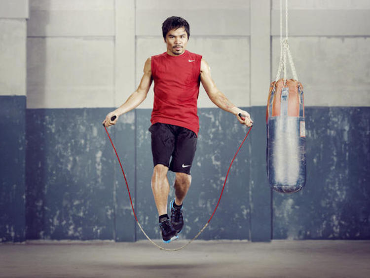 Nike Drops Manny Pacquiao Over Homophobic Comments | Out ...