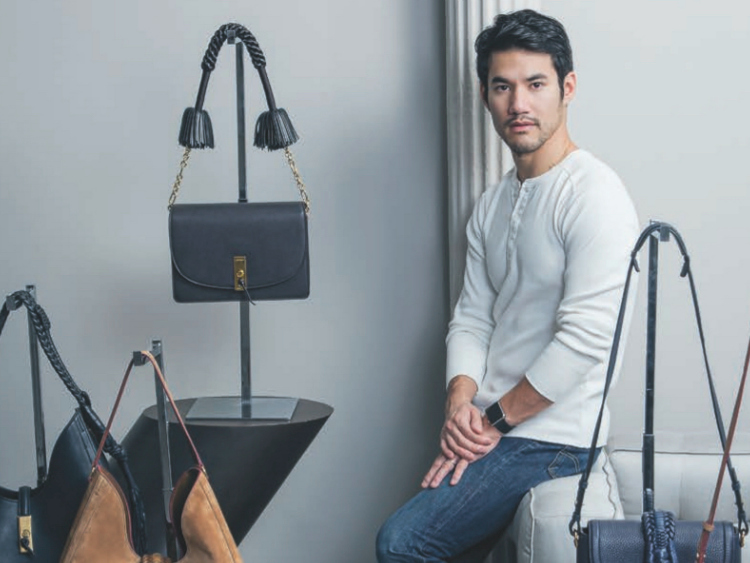 10 Things I Hate About You Fashion: Joseph Altuzarra: '10 Things I Hate About You' Helped Me
