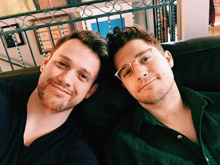 andy mientus and michael arden wedding