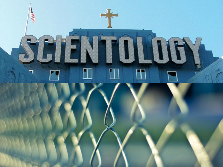 Scientology beliefs and homosexuality and christianity