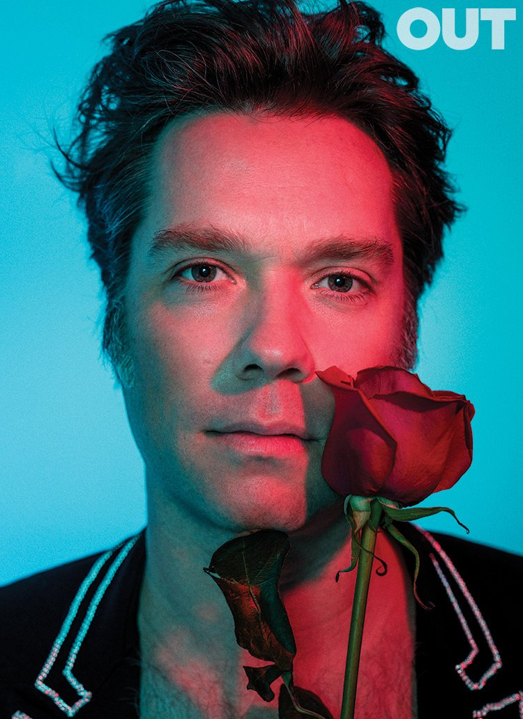 Rufus wainwright gay