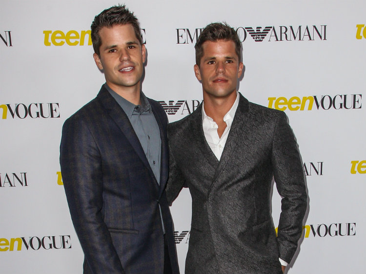 Max & Charlie Carver to Star in Drew Barrymore-Produced ...