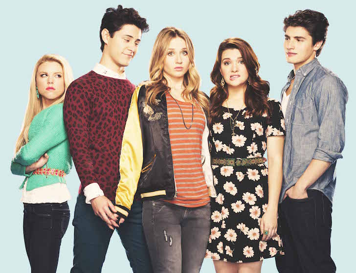 Say Farewell to MTV's 'Faking It' | Out Magazine