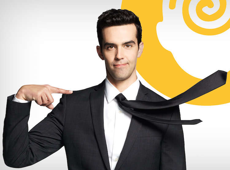 michael carbonaro twin brother