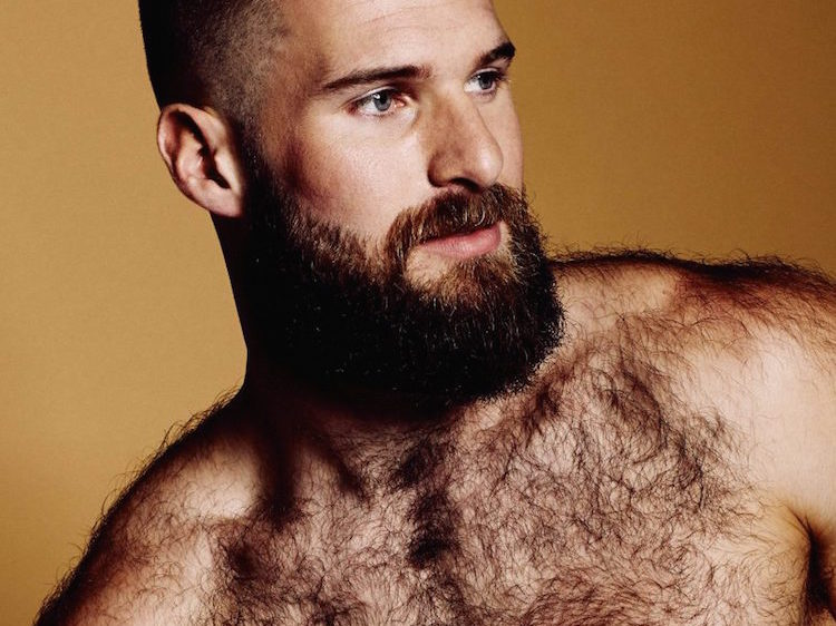 former canoeing champ is gay hairy and proud. Black Bedroom Furniture Sets. Home Design Ideas