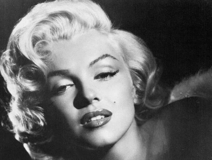 Happy birthday marilyn monroe thank you for influencing - Marilyn monroe diva ...