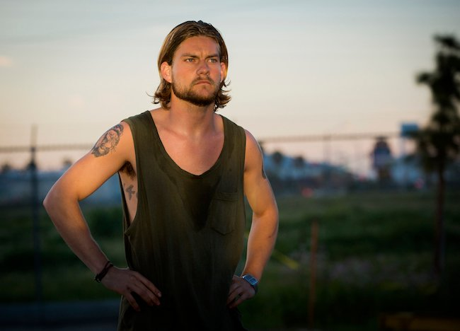 Actor Jake Weary On Playing a Closeted Character in 'Animal