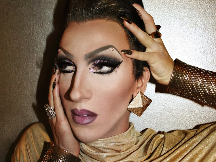 Drag Star Marti Gould Cummings: 'I'm Gonna Keep Trying to