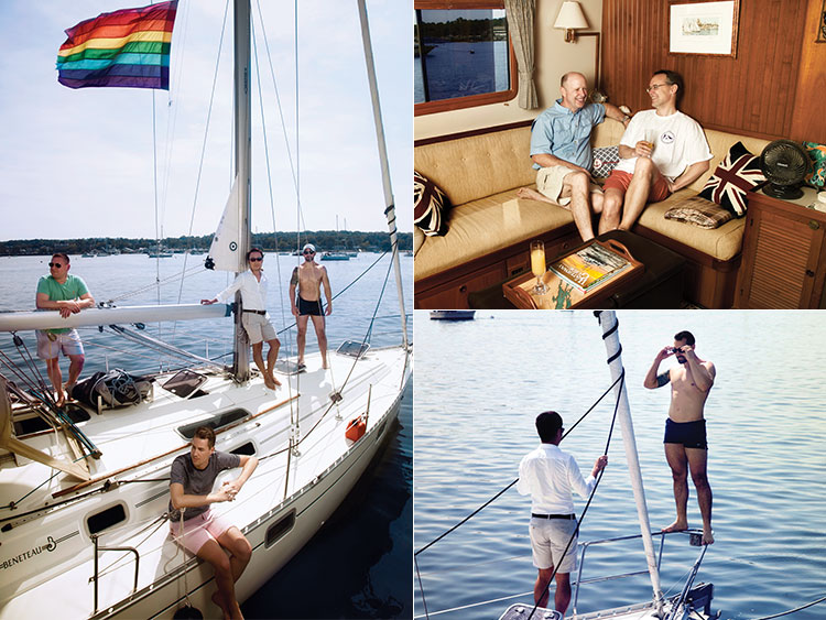 Gay Sailors