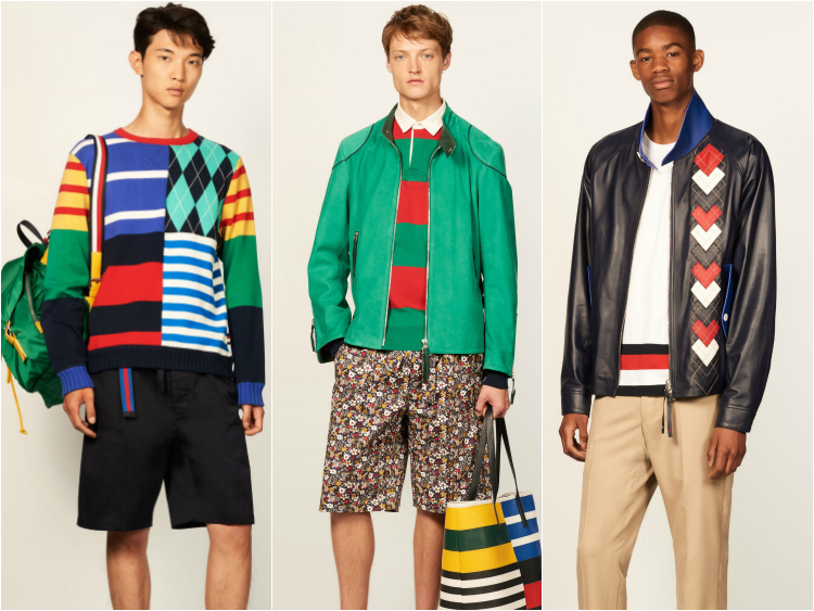 72934997712e NYFWM  Highlights from the Latest Collections (Tommy Hilfiger ...