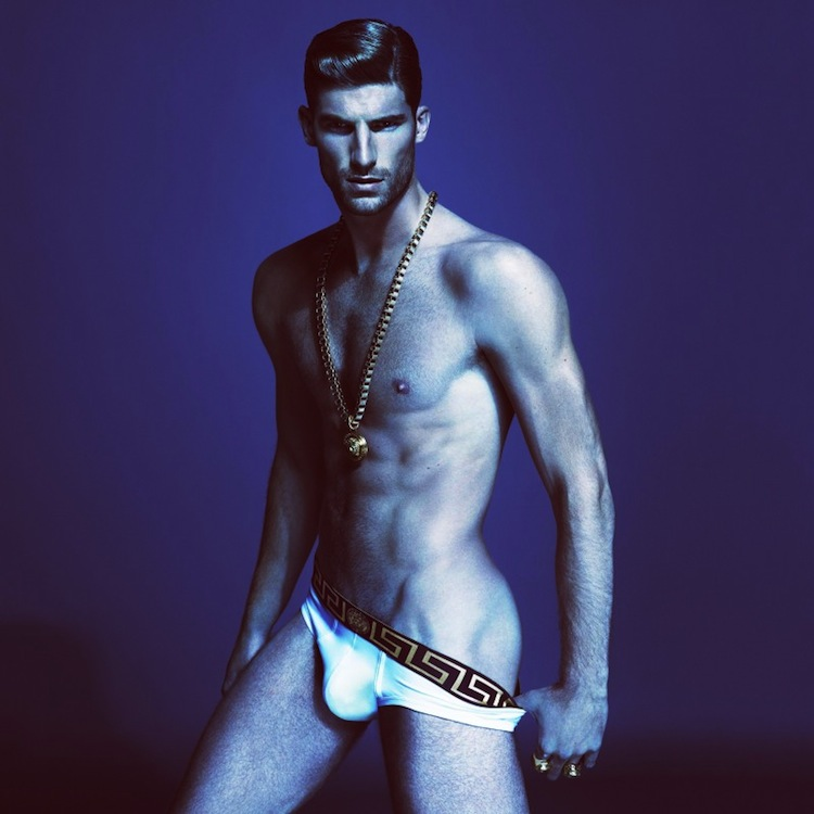 A Timeline of the 50 Sexiest Men's Underwear Campaigns