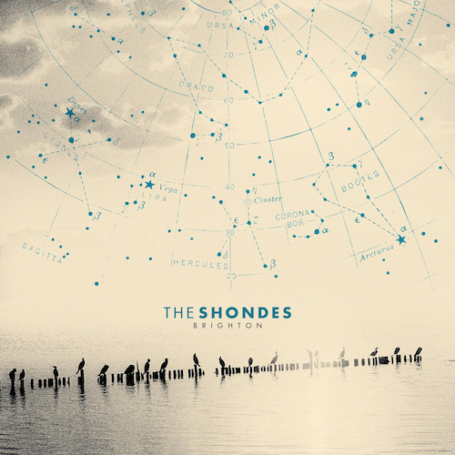 The Shondes Brighton