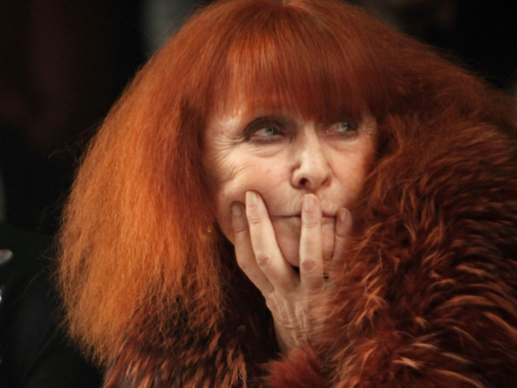 Sonia Rykiel obiturary
