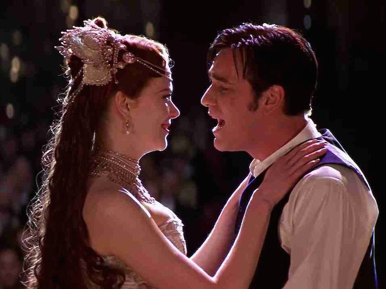 'Moulin Rouge!' Stage Musical in the Works