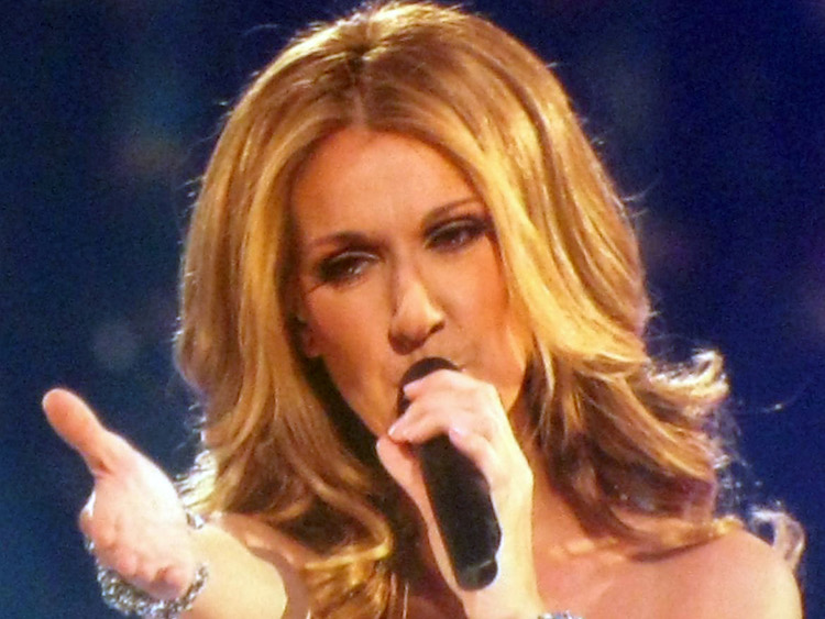 Celine Dion Releases Pink-Penned 'Recovering,' Remains Ballad Queen