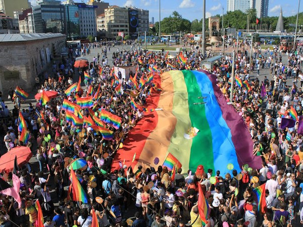 Homosexuality history in france