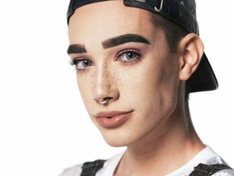 CoverGirl Beauty Boy James Charles Comes Under Fire for