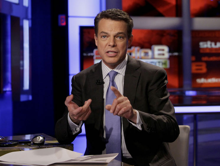 Shepard Smith Fox News