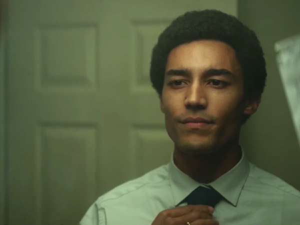 Young Barack Obama Movie 'Barry' Gets Netflix Premiere Date, First Teaser