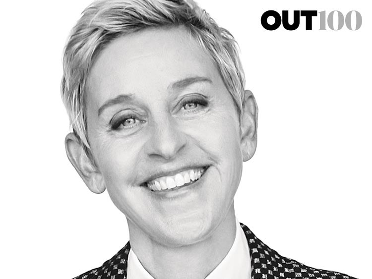 ellen degeneres adds her voice to the metoo movement
