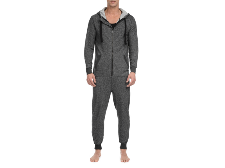 2XIST terry sweat suit