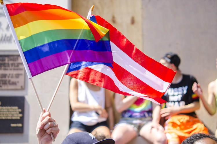 Here's What We Can Do When the Trump Administration Challenges LGBTQ Rights