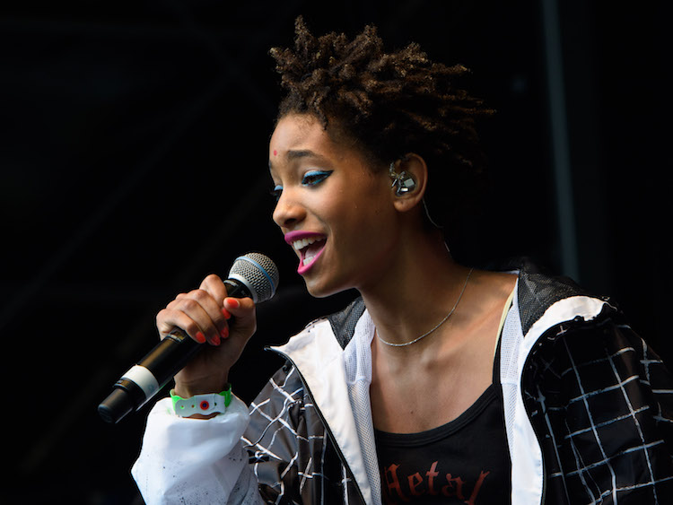 Willow Smith Sings the Election Blues in 'November 9th' | Out Magazine