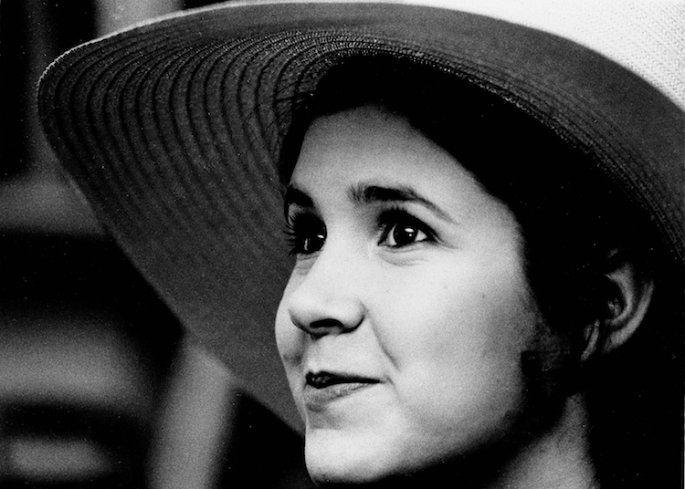 Carrie Fisher's mother Debbie Reynolds has been rushed to hospital