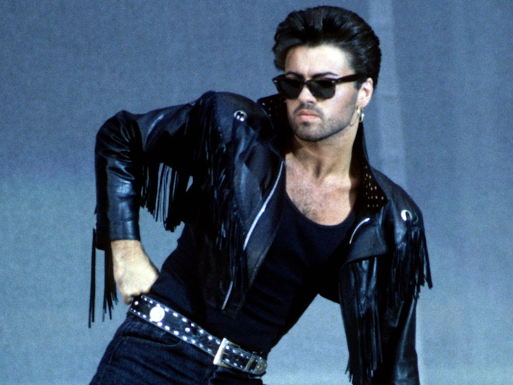 Unreleased Doc About George Michael\'s \'Trojan Souls\' Has Surfaced on ...