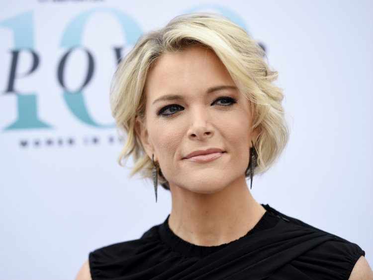Megyn Kelly Replaced by Tucker Carlson in Fox News Lineup