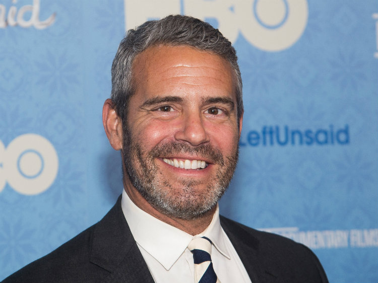Andy Cohen, Love Connection