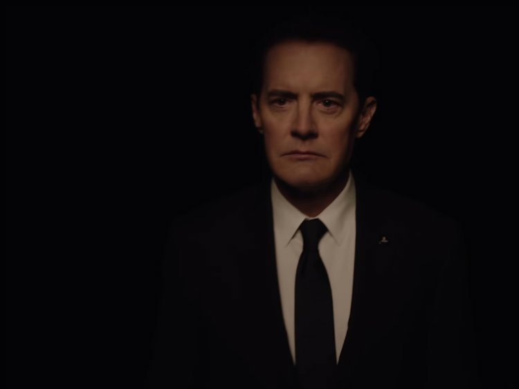 Kyle Machlachlan, Twin Peaks, Dale Cooper