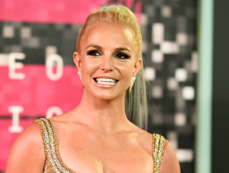 Lifetime releases trailer for Britney Spears biopic 'Britney Ever After'