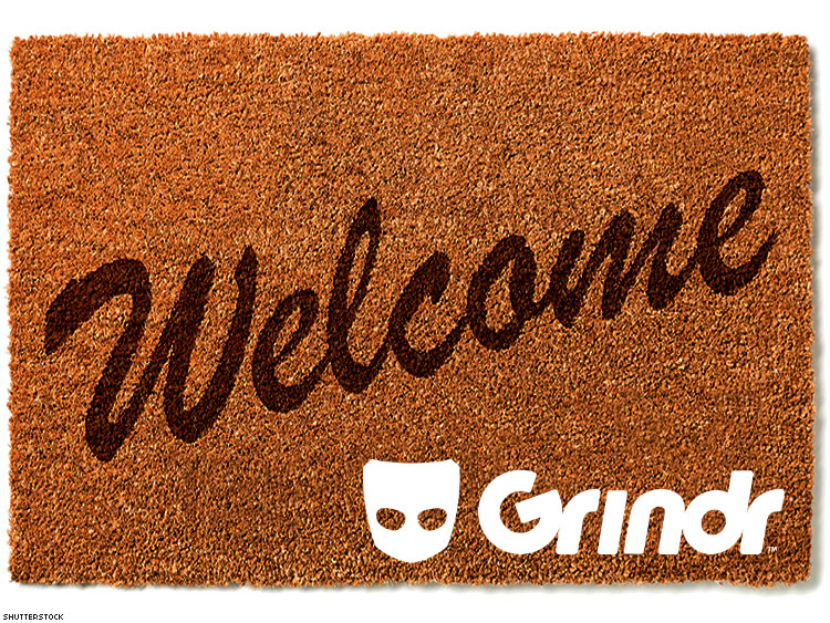 Man Sues Grindr After Fake Account Sends 700 Men to His Home, Work
