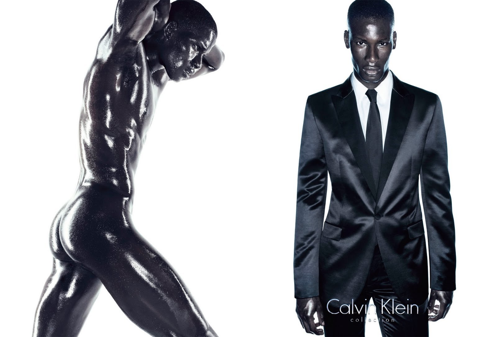 the best black male fashion models of all time out magazine