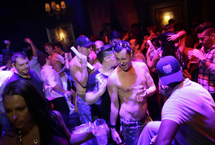 gay clubs in kissimmee