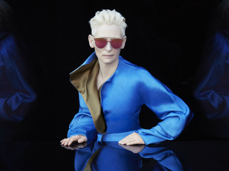 Tilda Swinton, Gentle Monster