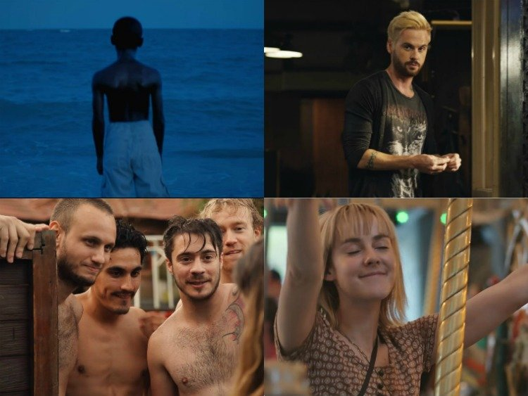 London LGBT Film Festival, Moonlight