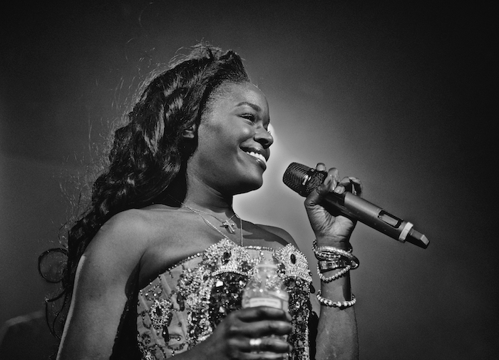Judge Issues Warrant For Rapper Azealia Banks' Arrest