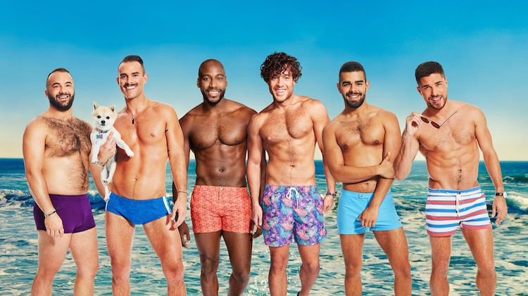 Gay Reality Tv Shows 19