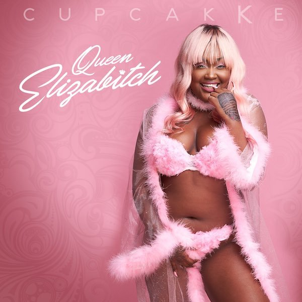 queen elizabitch cupcakke