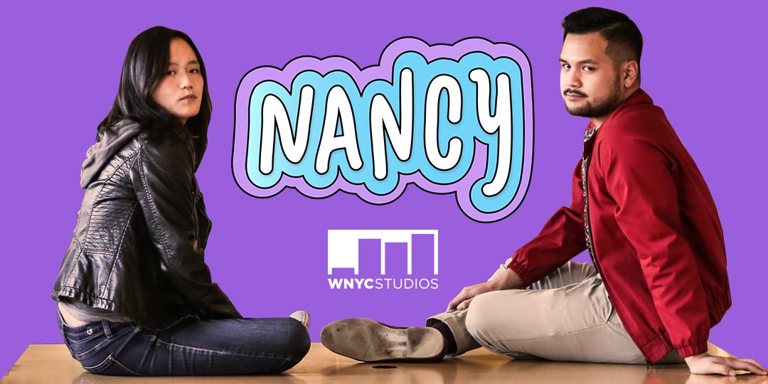 Nancy Podcast